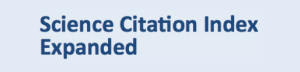 In Science Citation Index Expanded (SCIE)